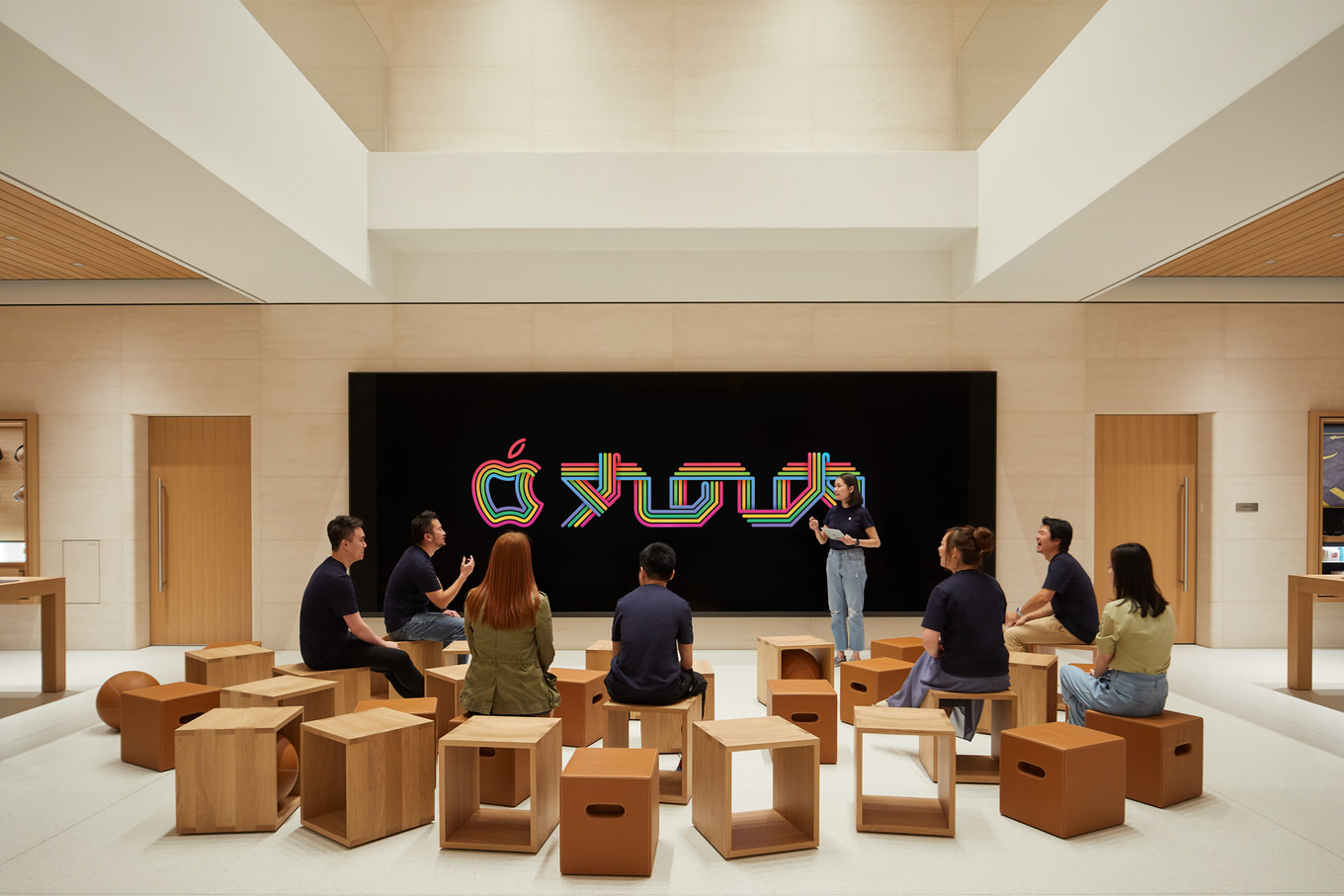 Apple-largest-store-in-Japan-opens-saturday-in-Tokyo-host-creative-guild-090419