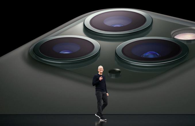 """「iPhnoe 11」「iPhone 11 Pro」先行レビューまとめ、iPhoneでも""""玉ボケ""""が出るように"""