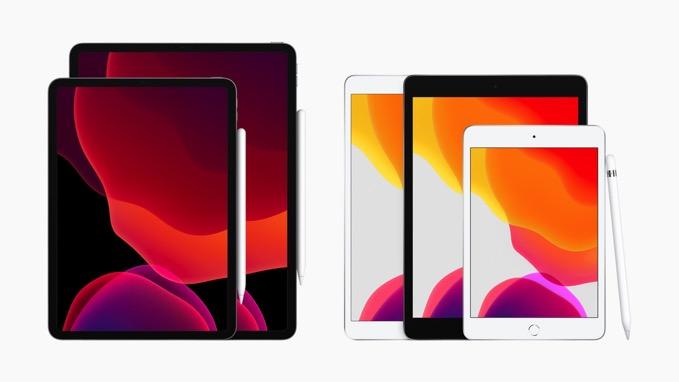 新型「iPad」登場は秒読みか、EECデータベースに未発表モデルが登録