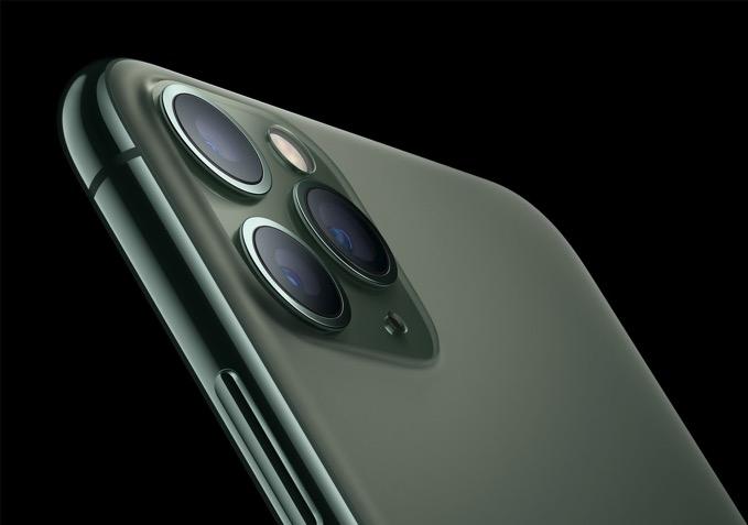 ドコモ、「iPhone 11」「iPhone 11 Pro」「Apple Watch Series 5」「10.2インチ iPad」の予約と発売日を案内