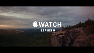 「Apple Watch Series 5」先行レビューまとめ、第5世代にしてやっと腕時計の機能を手に入れた
