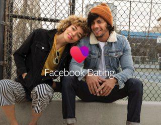 "Faebook公式""出会い系""機能「Dating」米でも提供開始、Instagramとの統合を追加"