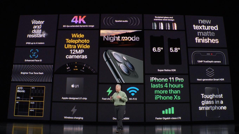 【3分でわかる】「iPhone 11」「iPhone 11 Pro」は何がすごいの?簡単に解説するよ