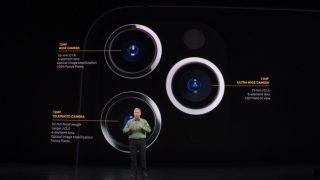 ソフトバンク、「iPhone 11」「iPhone 11 Pro」「Apple Watch Series 5」「10.5インチ iPad」の予約と発売日を案内