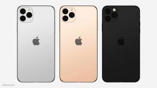 iPhone SIMフリーモデルを家電量販店で販売開始、ヨドバシカメラやビックカメラの一部店舗など