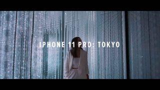 「iPhone 11 Pro」でプロクリエイターが東京を撮影した動画、ティム・クックCEOも称賛