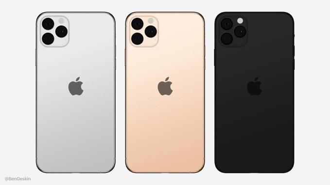 「iPhone 11 Pro」ではなく「iPhone Pro」?ハイエンドモデルは数字のナンバリングなしに