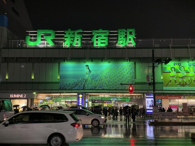 【台風15号】首都圏の主要路線の運行状況まとめ