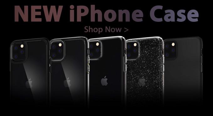 Spigen、発表前の「iPhone 11」ケースを発売!さらに最大40%OFFになる記念セールも開催