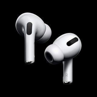 AirPods Proでノイズキャンセリングが正常に機能しない場合の対処法、Appleがサポートページを公開