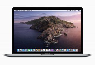 「macOS Catalina」正式リリース!iTunesは廃止、iPadでデスクトップ拡張できる「Sidecar」など新機能