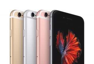 「iPhone 6s」シリーズ、電源が入らなくなる問題が判明ーー無償修理プログラムを提供開始
