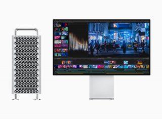 「Mac Pro」予約開始、フルスペックで約630万円!Pro Display XDRは約58万円から