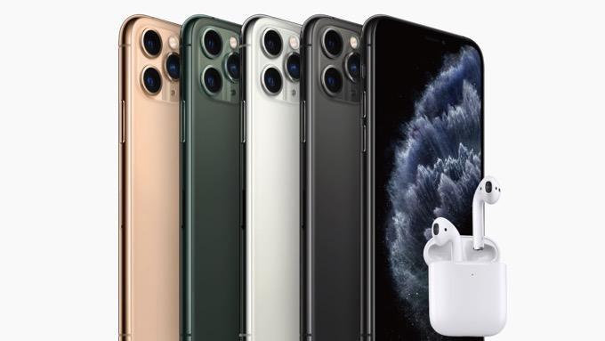 2020年発売の「iPhone」は「AirPods」が同梱される可能性があるーー台湾業界誌が報じる