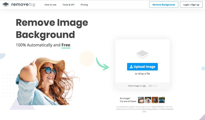 人物写真から背景を取り除く「Remove.bg」の進化がすごいと話題に、ネコなどにも対応していた