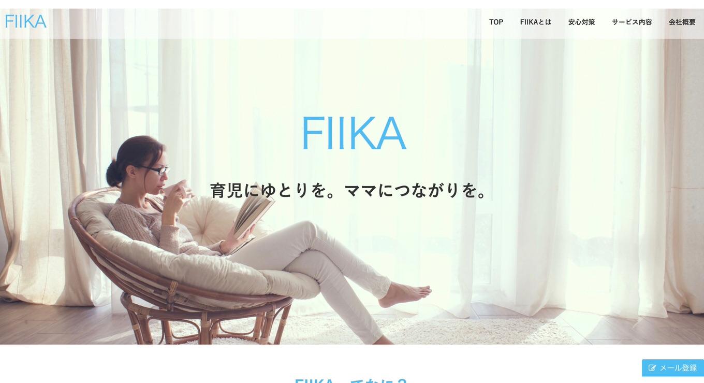 FIIKA