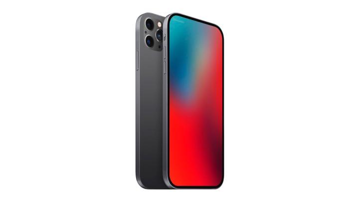 iPhone 12、本体デザインは全モデル共通か カメラ性能だけが違う仕様との情報