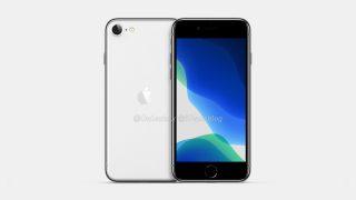 iPhone SE 2と噂される低価格モデル、2月から量産開始 3月に正式発表か