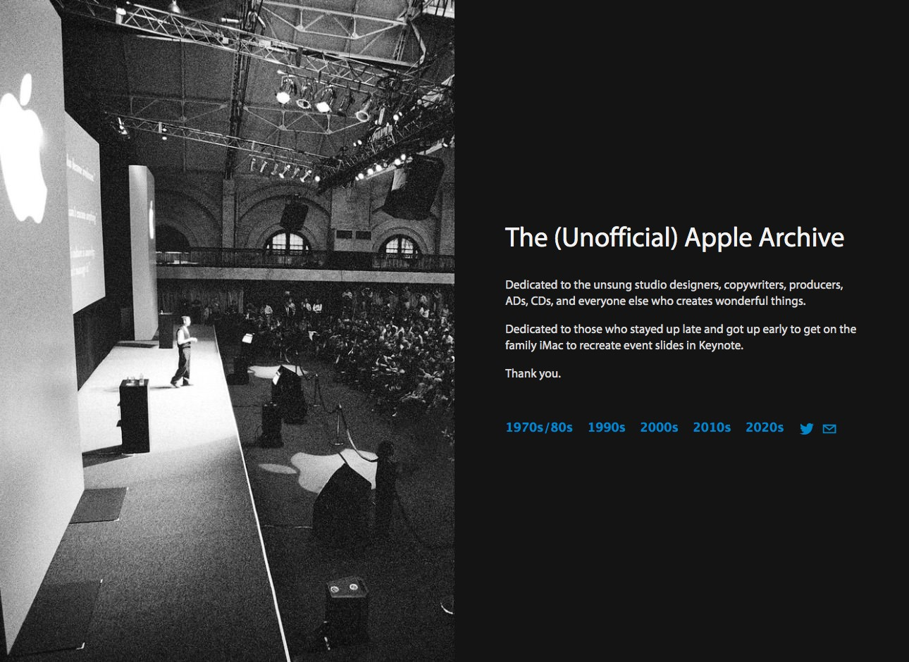 apple-archives