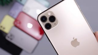 「iPhone 12 Pro Max」テスト端末の実機動画がリーク 4K/120FPS、4K/240FPSのスロー撮影に対応