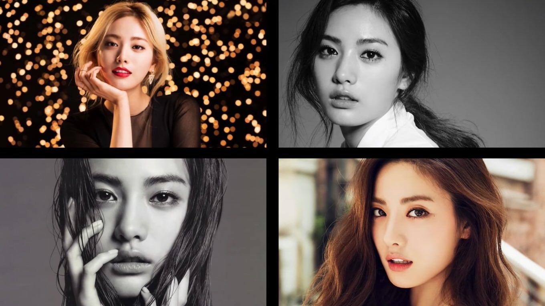【画像】「過去10年で最も美しい顔30人」発表 石原さとみ、桐谷美玲がランクイン