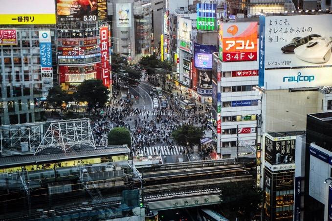 渋谷駅・埼京線ホーム、山手線ホームと横並びの位置に移動へ 現在のホームは連絡通路に