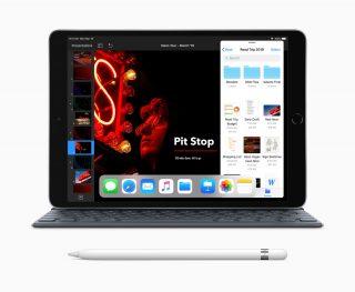 「iPad Air(第3世代)の画面が真っ黒になって戻らなくなる」不具合が判明、Appleが修理プログラムを発表