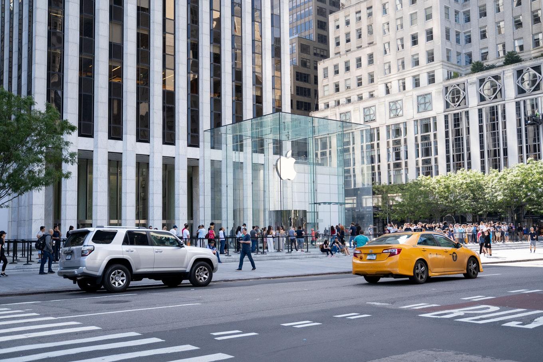 Apple直営店「お知らせするまで休業」、休業期間が無期限に