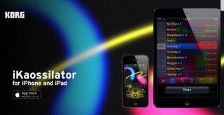 KORG、シンセサイザーアプリ「iKaossilator」を期間限定で無料配布 新型コロナの影響うけ