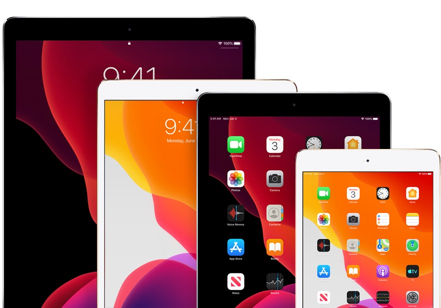 新型「iPad Air」は2021年3月にリリースか、新型「iPad Pro」も9月から10月に登場という情報