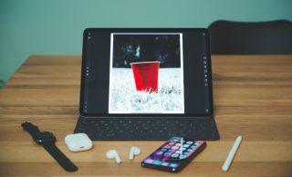 「iPadOS 14」はMacと同じようにマウスが動作、トラックパッドのジェスチャーもサポートか