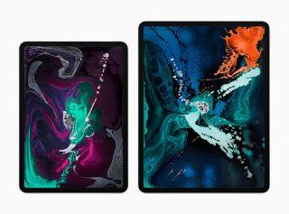 新型「iPad Pro」4機種をApple公式サイトで確認、「iOS 14」内部からも