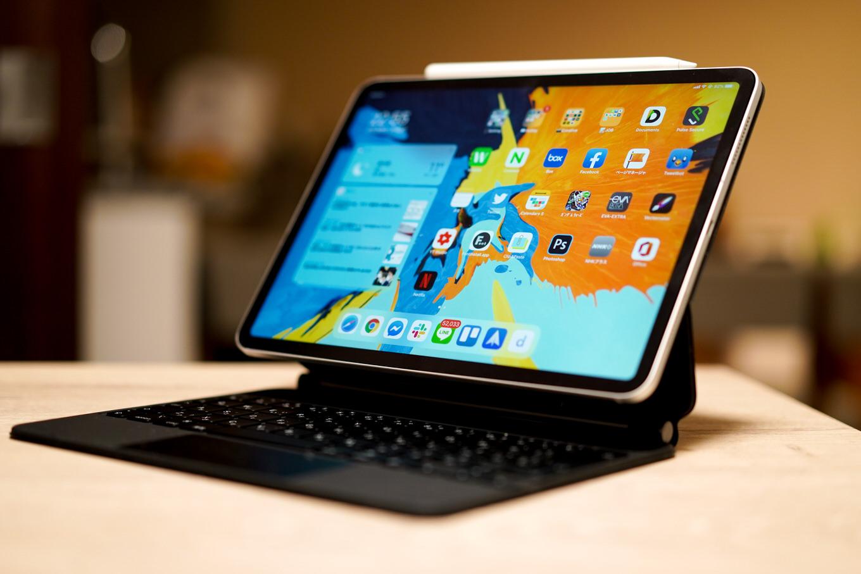 「iPadOS 15」ウィジェットが自由に配置可能にーーBloomberg報道