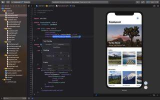 iPadでアプリ開発ができるようになる? iOS / iPadOS 14用「Xcode」が準備中との噂