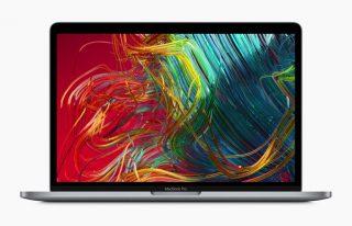 新型「13インチMacBook Pro」正式発表!価格は139,800円から