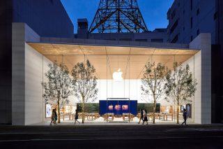 Apple、国内の直営店を営業再開へ。まずは名古屋栄、福岡から