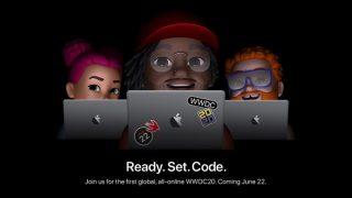 Apple、自社製チップを採用したMacへの移行計画を「WWDC 2020」で発表か――Bloomberg報道