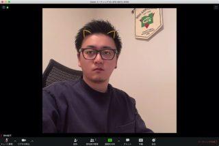 【簡単】iPhoneやiPadをウェブカメラにする方法、工夫すればSNOWのフィルターも使える