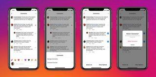 Instagram、「いじめ対策」「嫌がらせ対策」として3つの新機能を追加