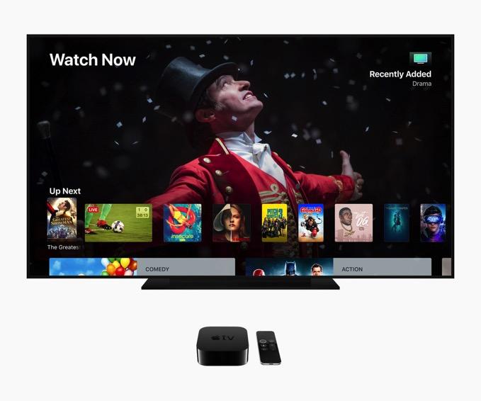 次期「Apple TV」はゲームを重点に強化、空間オーディオ対応は?
