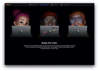 Apple非公式「WWDC」アプリが、日本語のトランスクリプトに対応