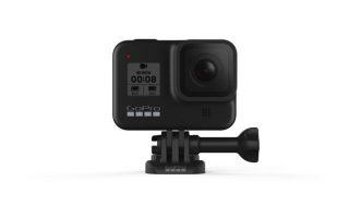 「GoPro HERO8 Black」をウェブカメラとして利用できるMac用アプリが公開