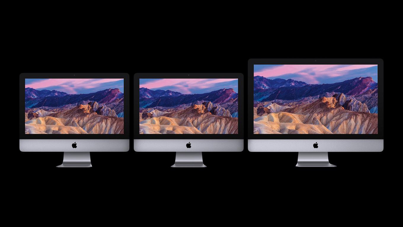 新型「iMac」がきょう発売という噂が再び、著名リーカー「何も発表されない」「8月に注目」