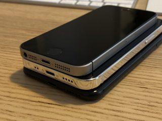 iPhone 12の最小モデル、「旧 iPhone SE」ファンにとってはベストサイズになりそう!