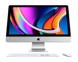 新型「iMac」発表、Appleシリコン移行前の安定したIntelモデル Fusion Drive廃止でSSDが標準に