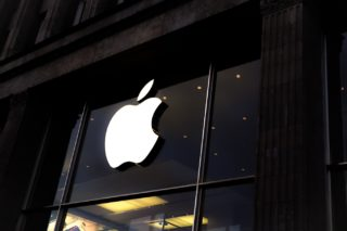 Apple、12月8日(22時30分)に新製品を発表か