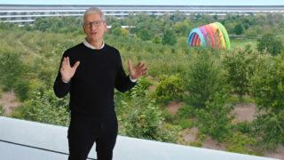 ティム・クック、「Parler」がApp Store復活の可能性についてコメント