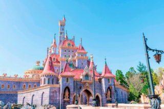 東京ディズニーランド「ニューファンタジーランド」が9月28日にオープン