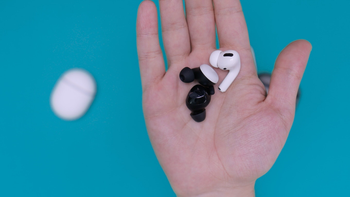 「AirPods」シリーズは来年刷新、AirPods Proはデザインも変更