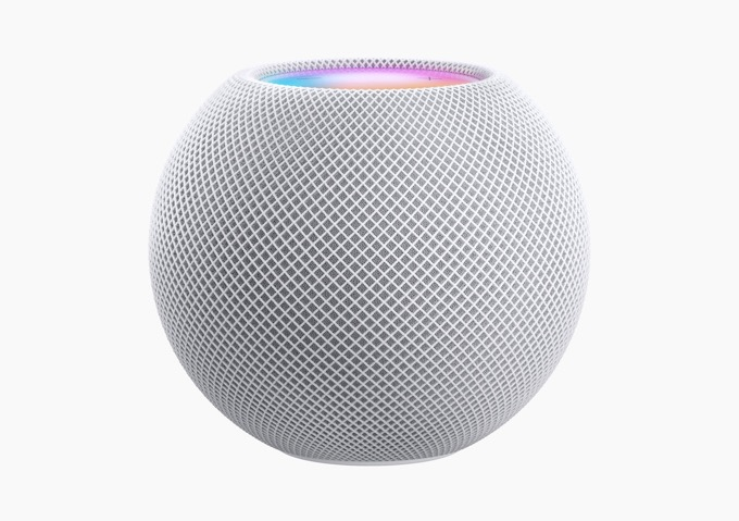 「HomePod mini」発表、価格・発売日・新機能など